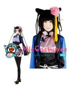 Kuroshitsuji-Black Butler Bluecat Cosplay Wig