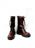 Lace Vampire Knight Yuki Cosplay Shoes Boots