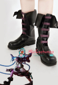 League of Legends Loose Cannon Jinx Cosplay Shoes