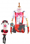 Love Live Niko Yazawa Cosplay Costume