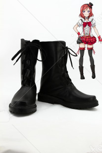 Love Live! School Idol Project Cosplay Shoes