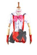 Love Live Niko Yazawa Cosplay Costume