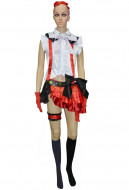 Love Live Nozomi Toujou Cosplay Costume
