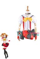 Love Live Honoka Kousaka Cosplay Costume