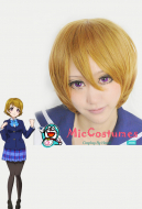 Love Live! Hanayo Koizumi Cosplay Wig