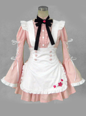 Mmaid Culture Snowflake of Sakura Cosplay Costume