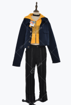 MEOWCOS.COM Bungo Stray Dogs Chuya Nakahara Cosplay Costume Daily Fashion Hoodie Outfits