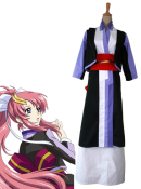 Mobile Suit Gundam SEED Lacus Clyne Chair Version Cosplay Costum