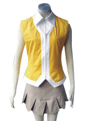 My Hime Fuka Academy Summer School Uniform