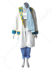 My Otome Mashiro Blan de Windbloom Cosplay Costume