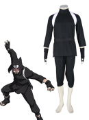 Naruto Kankuro Cosplay Costume Men L