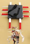 Naruto Killer Bee Sword Weapon