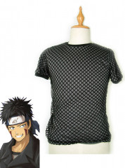 Naruto Men Ninja Shirt