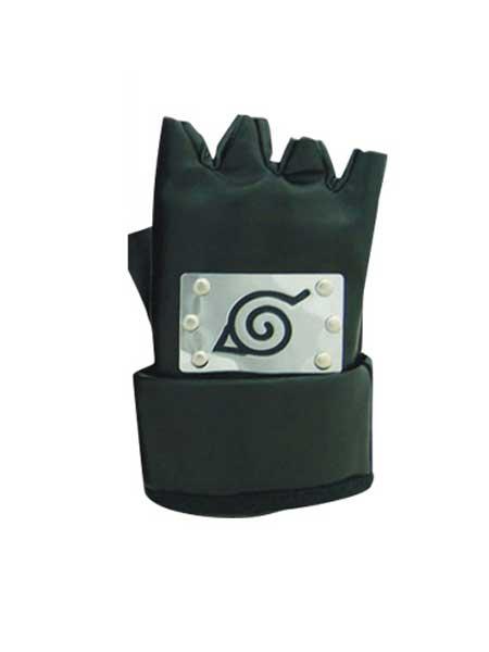 Naruto Ninja Leaf Village Gloves
