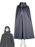 Naruto Sasuke Taka Cosplay Cloak