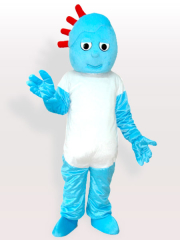 Naughty Boy Adult Mascot Costume
