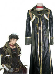 Neo Angelique Abyss Jet Cosplay Costume