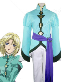 Neo Angelique Abyss Rene Cosplay Costume
