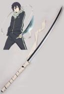Noragami Yato Cosplay Regalia Weapon Yukine