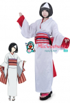 Noragami Nora Cosplay Costume