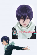 Noragami Yato Cosplay Wig