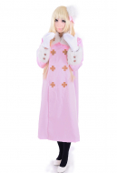 Nyotalia Russia Anya Cosplay Costume
