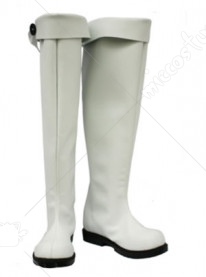 Pandora Hearts Echo Cosplay Shoes Boots