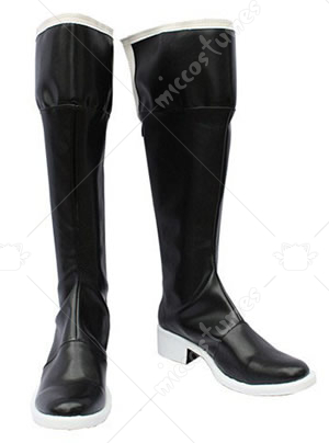 Pandora Hearts Jack Cosplay Shoes Boots
