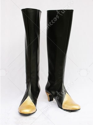 Pandora Hearts Winsonter Cosplay Shoes Boots