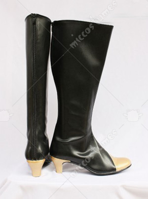 Pandora Hearts Winsonter Cosplay Boots For Sale