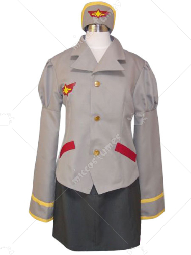 Pop n Music Cosplay Costume
