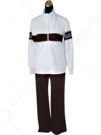 Prince Of Tennis St Rudolph Middle School Winter Uniform Cosplay