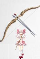 Puella Magi Madoka Magica Madoka Kaname Cosplay Bow and Arrow