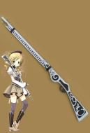 Puella Magi Madoka Magica Mami Tomoe Cosplay Gun