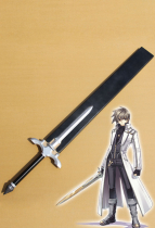 Record of Agarest War Leonhardt Cosplay Sword