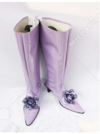 Rozen Maiden Barasuisho Cosplay Shoes Boots
