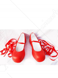 Rozen Maiden Hinaichigo Cosplay Shoes