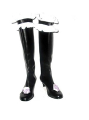 Rozen Maiden Suiginto Cosplay Shoes Boots