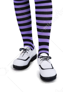 Rosario Vampire Mizore Shirayuki Cosplay Shoes