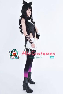 RWBY Blake Belladonna Cosplay Costume