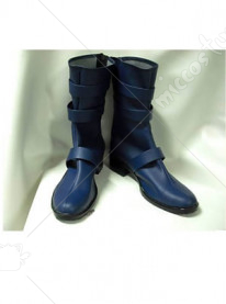 Sailor Moon Tenoh Haru Cosplay Shoes Boots