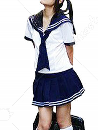 Sailor School Uniform