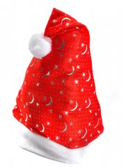 Santa Clause Hat