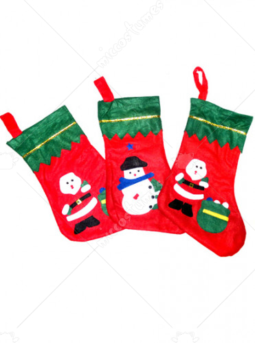 Santa Clause Socks