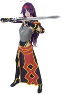 Sword Art Online 2 ALO Yuuki Konno Cosplay Costume