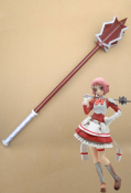 Sword Art Online Lisbeth Cosplay Weapon