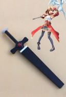 Sword Art Online Silica Cosplay Sword