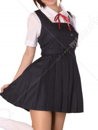 School Uniform Cosplay Costume
