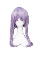 Seraph of the End Shinoa Hiragi Cosplay Wig