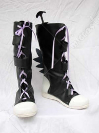 Shugo Chara Beat Jumper Cosplay Shoes Boots